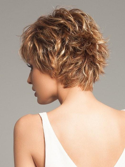 PUSH UP by Ellen Wille | Hair Power Collection