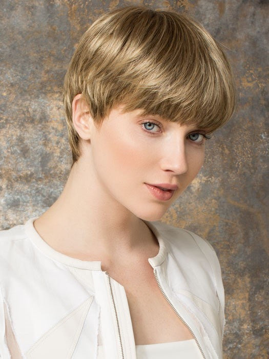 SPACE  by Ellen Wille in SAND MIX | Light Brown, Medium Honey Blonde, and Light Golden Blonde Blend