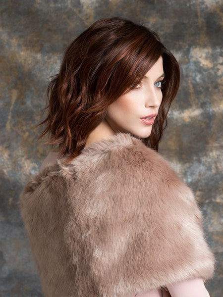 Spirit Wig by Ellen Wille | Prime Power Hair Collection | Human Hair Synthetic Hair Blend