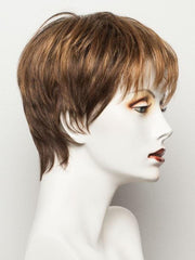 HAZELNUT MIX | Medium Brown base with  Medium Reddish Brown and Copper Red highlights