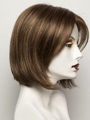 HOT MOCCA MIX | Medium Brown, Light Brown, and Auburn/Gold Blonde blend