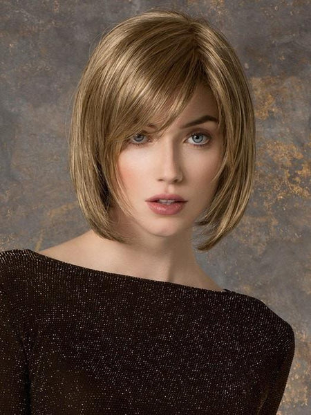 Tempo 100 Deluxe Large Wig By Ellen Wille Lace Front