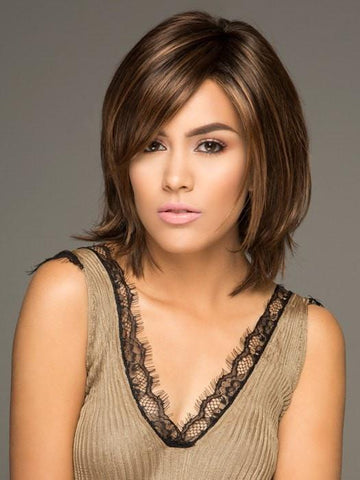 United wig by Ellen Wille | Short Wig Hair Styles
