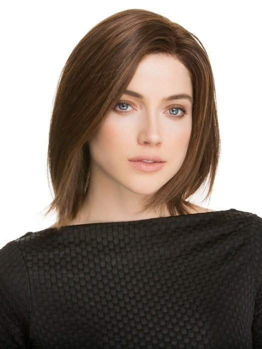 YARA by Ellen Wille in CHOCOLATE MIX  | Medium to Dark Brown Base with Light Reddish Brown Highlights