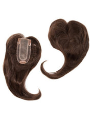 "100% Human Hair | Base: 4.5"" x 2.5"" 