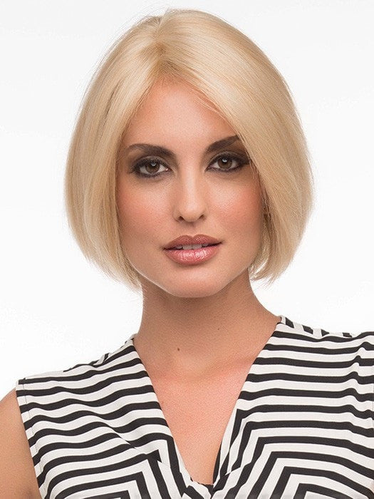 Amelia by Envy | 100% Human Hair | Color Medium-Blonde