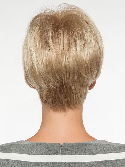 ANGEL by ENVY | Color: Dark Blonde | Tapered Neckline