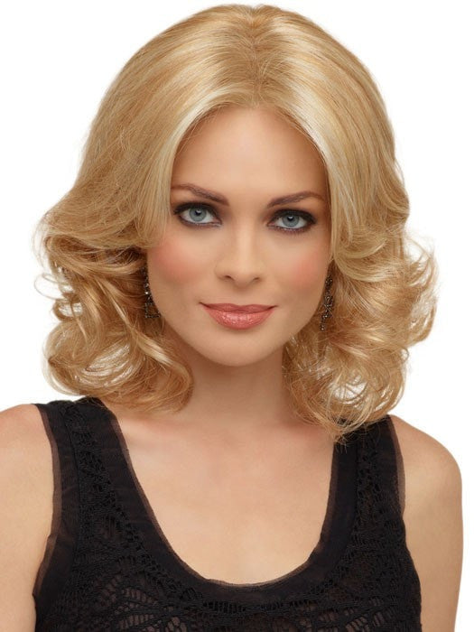Ashley Wig by Envy | Color LIGHT BLONDE