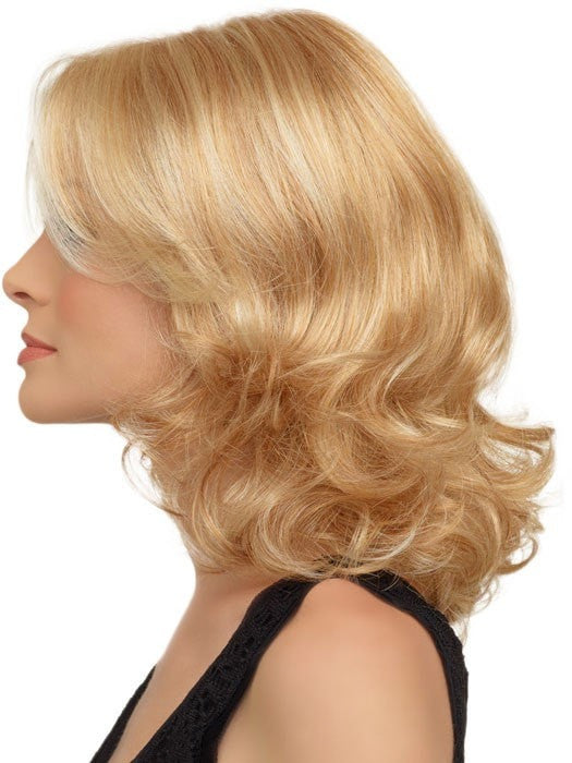 Envy Ashley | Medium Length | Color LIGHT BLONDE