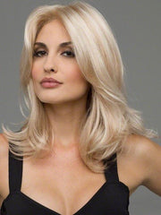 Bobbi Wig by Envy : Color Light-Blonde