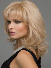 Envy DANIELLE | Synthetic Human Hair Blend Wig with a Monofilament Top