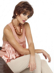 Contemporary and Fashionable | Great short wig from Envy!