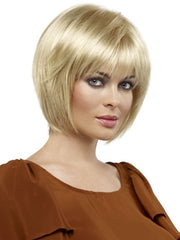 Francesca by Envy Wigs : Capless | Color LIGHT BLONDE
