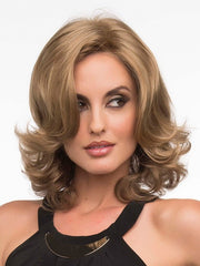 Jade by Envy | Ready-to-wear Lace Front | Color: Almond-Breeze