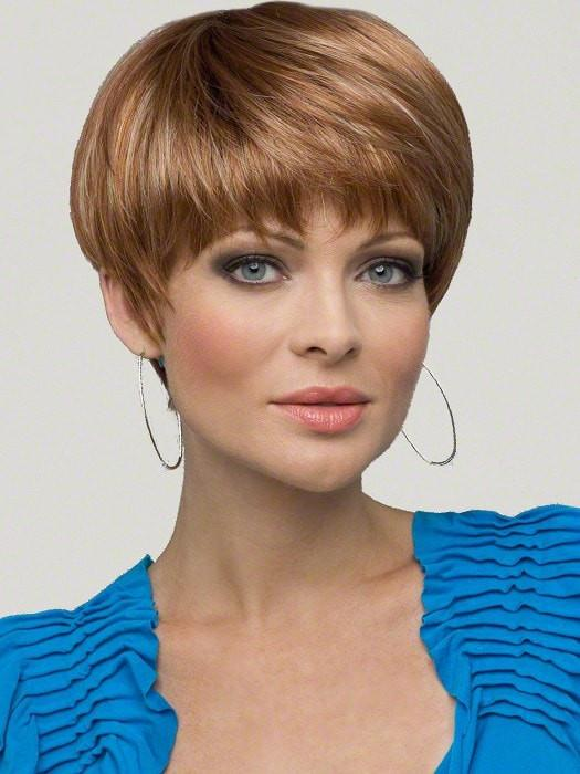 Envy Joanne Wig : Color CREAMED-COFFEE