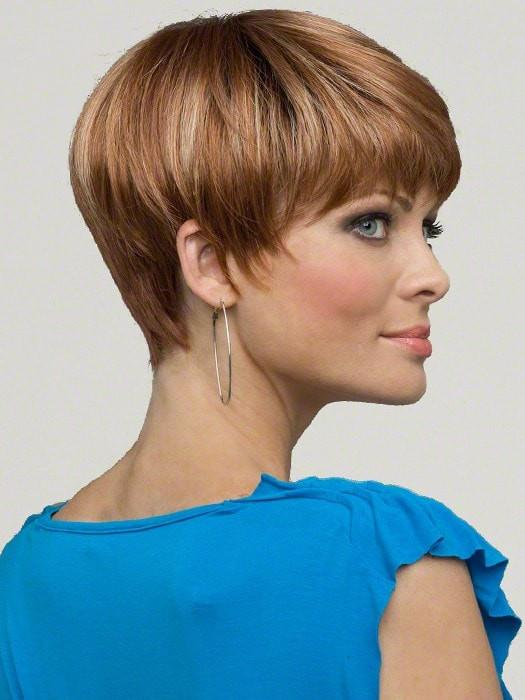 Envy Wigs Joanne : Monofilament Top | Color CREAMED-COFFEE