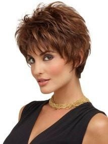 Envy Wigs Kitana Wig 100% Hand-tied Short Pixie Cut Wig