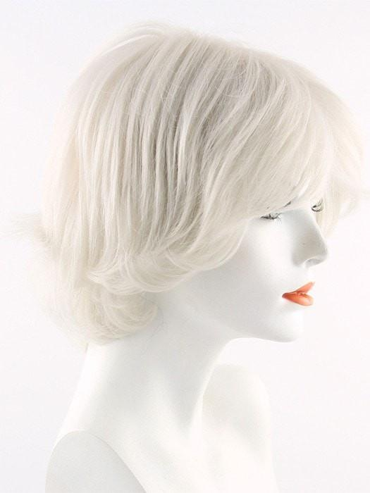 Kylie By Envy Synthetic Human Hair Blend Wigs Com