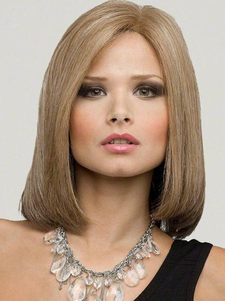 Lynsey By Envy Synthetic Human Hair Blend Wigs Com