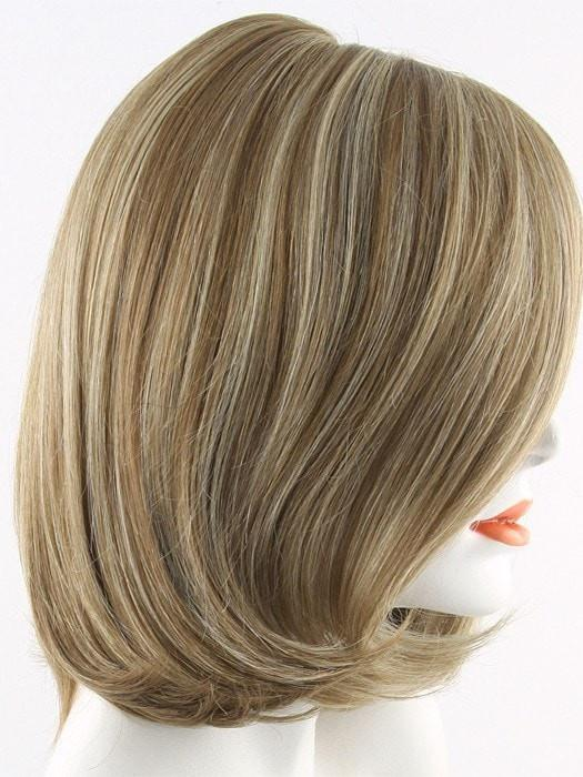 Lynsey Wig By Envy Synthetic Human Hair Blend Wigs Com