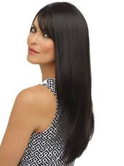 McKenzie by Envy Wigs : Long Layered | Color BLACK