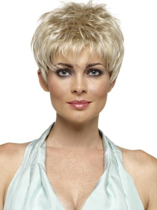 PENELOPE by Envy in LIGHT BLONDE | 2 toned blend of Creamy Blonde with Champagne highlights