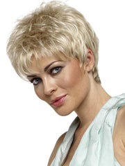 Envy Penelope Wig : Capless Wig | Color LIGHT BLONDE