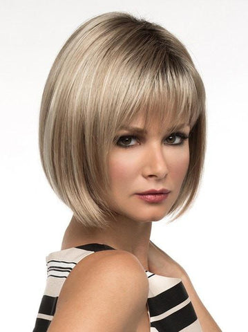 Scarlett wig by Envy Wigs | Short wigs bob hair cuts