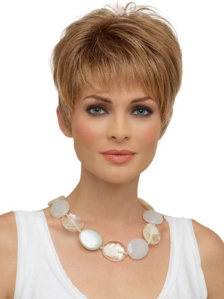 pixie haircut wig by envy amp chic pixie wigs 4270