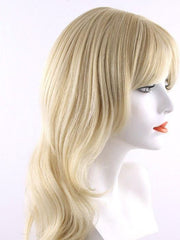 24BT102 | Butterscotch Creme Blonde swirled with Ash French Vanilla Blonde