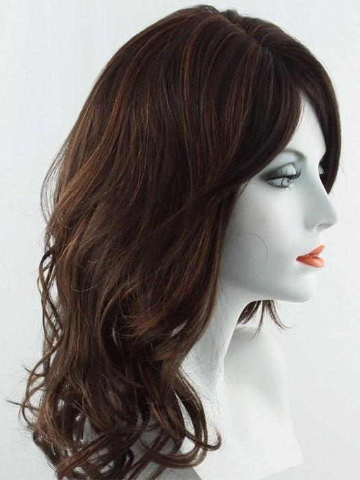 Glow Girl By Forever Young Wigs The Wig Experts