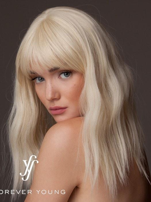 INDIE WAVES by Forever Young in 613 | French Vanilla Blonde