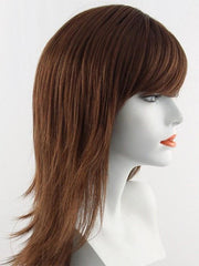 30/130/4 | Light Auburn, Copper Red, and Medium Brown Mix