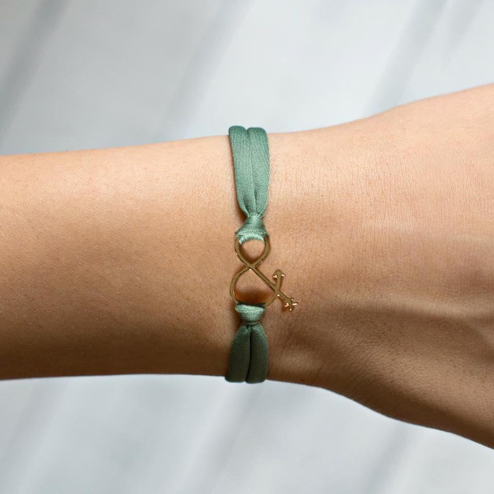 Knots & Arrows Bracelet - FREE Gift with Purchase