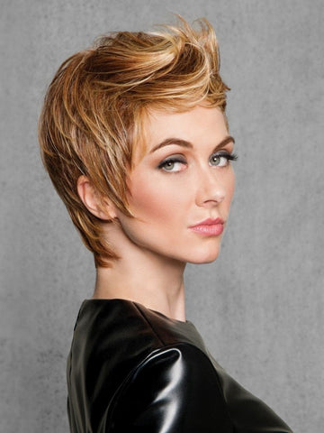 Feather Cut by Hairdo | Color R29S+