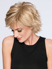 Spiky Cut by Hairdo | Color R1621S+