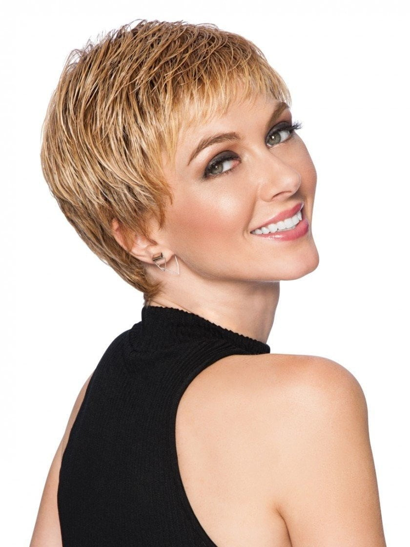 textured cut by hairdo short pixie the wig. Black Bedroom Furniture Sets. Home Design Ideas