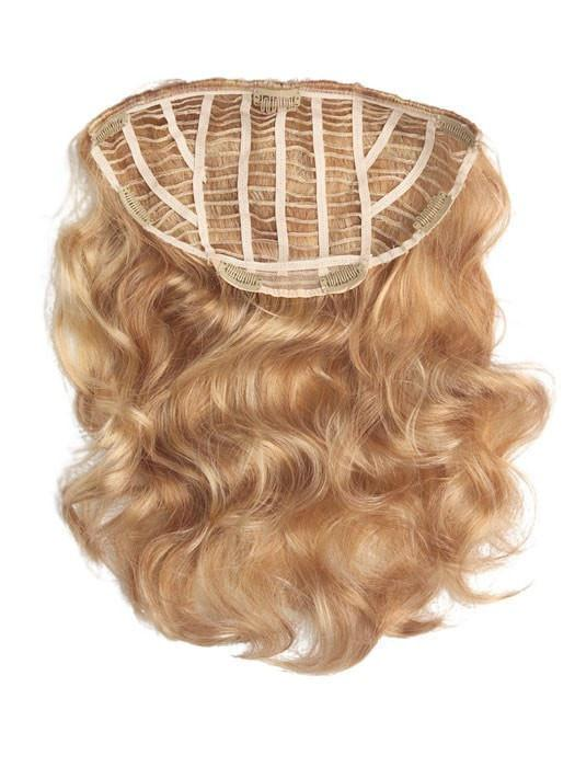 23 Wavy Clip In Hair Extension By Hairdo Wigs