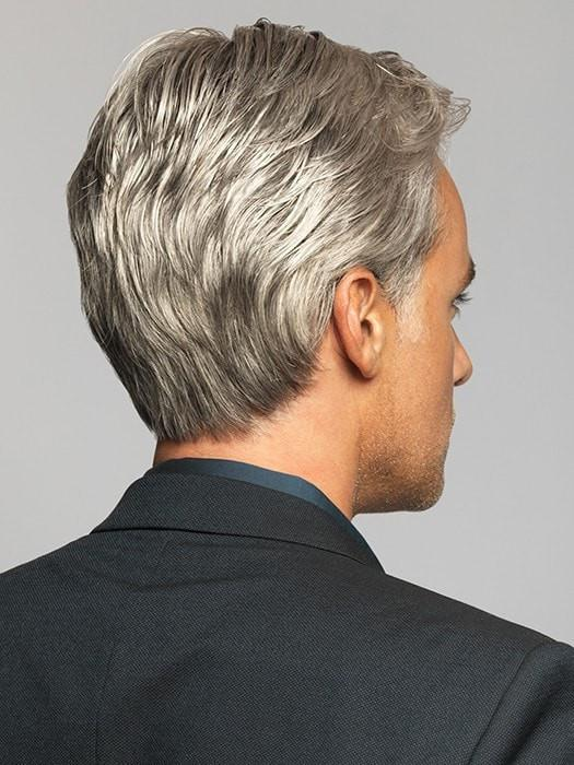 Ultra-thin Adjusters at the Nape- For a personalized fit | Color: M56S
