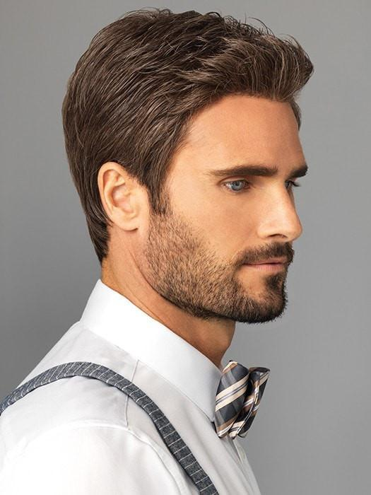 Ultra-thin Adjusters at the Nape- For a personalized fit | Color: M34S