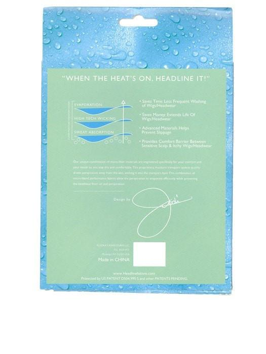 Each package consists of 10 disposable sweat elimination liners.