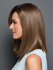Conceal your roots in between touch ups | Color: R6/30H