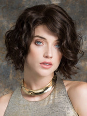 DELICATE by Ellen Wille ESPRESSO MIX | Darkest Brown Base with a Blend of Dark Brown and Warm Medium Brown throughout