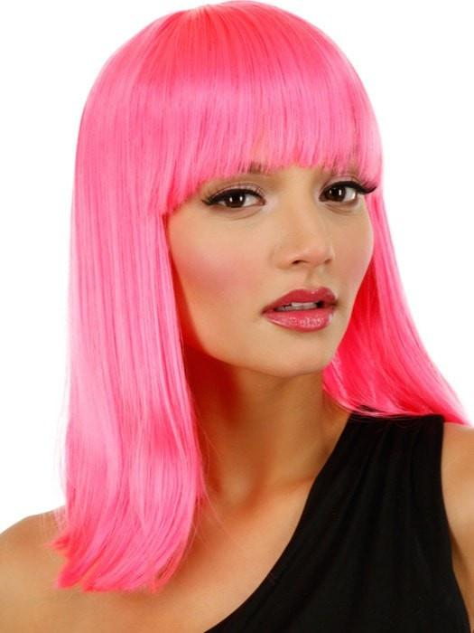 China Doll Long By Illusions Party Amp Costume Wig Wigs