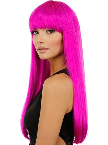 Party Girl by Jon Renau Color: Fuchsia