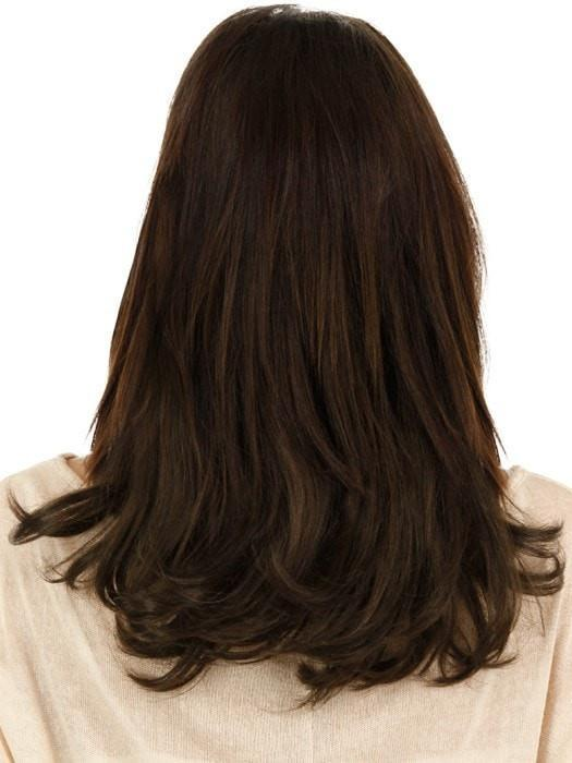 12 Easixtend Pro Human Hair Clip In Extensions By Easihair Wigs