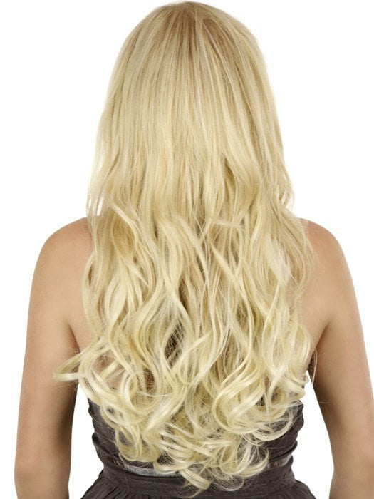 "16"" Wavy easiXtend (HD) Heat Defiant Clip In Extensions (5pcs) 