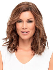 Ideal for adding volume, covering thinning at the part, or concealing new growth between colors