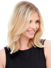 This one-piece volumizer adds coverage and volume to the crown and back of the head | Color: 12FS8