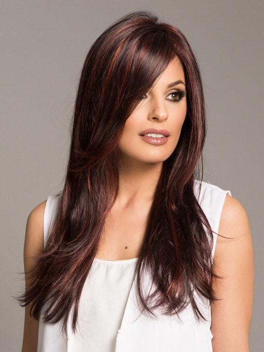 Zara Wig By Jon Renau Lace Front Best Seller Wigs